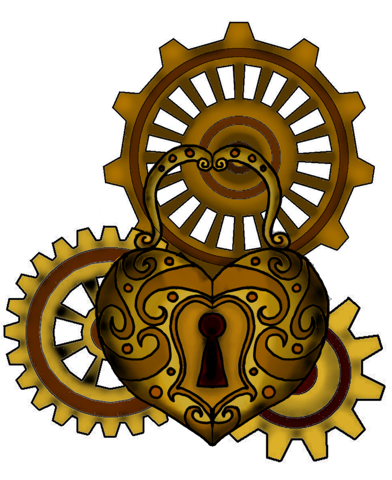Steampunk at Heart by on