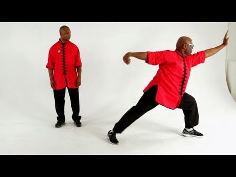 ▷ How to Do the Long Fist Form | Shaolin Kung Fu - YouTube