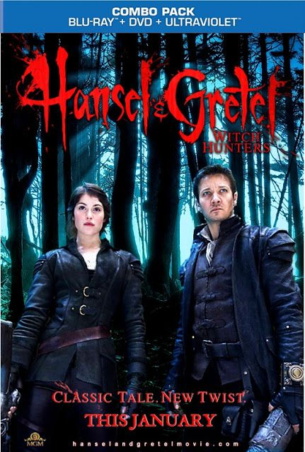 Hansel Gretel Cazadores De Brujas 1080p Hd Latino Movie Trailers Hunter Movie Parker Movie