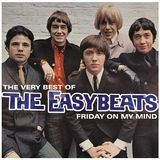 The Very Best of the Easybeats [CD]