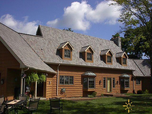 Best Faux Cedar Shake Tiles From Amazulu Inc Cedar Shakes 400 x 300
