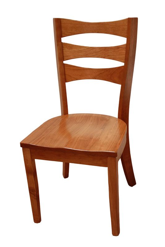 Sierra Side Chair   Ohio Hardwood Furniture