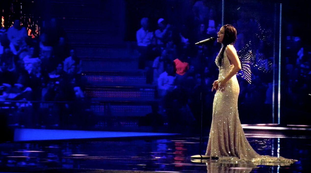 eurovision jury performance