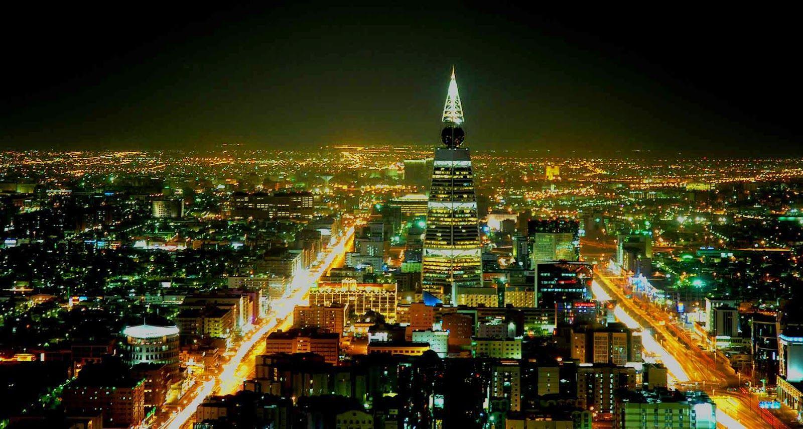 خلفيات عالية الدقة لأماكن جميلة في المملكة العربية السعودية مداد الجليد Landmarks Building Burj Khalifa