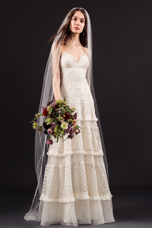 Cheap boho wedding dresses  Surfus Up The Best In Beach Wedding Dresses  Beach weddings