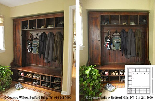 Mudrooms Pictures Schools Open Here Comes The Mess Mudroom Cabinets Are Solution