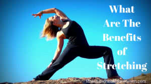 what are the benefits of stretching  yoga poses plus