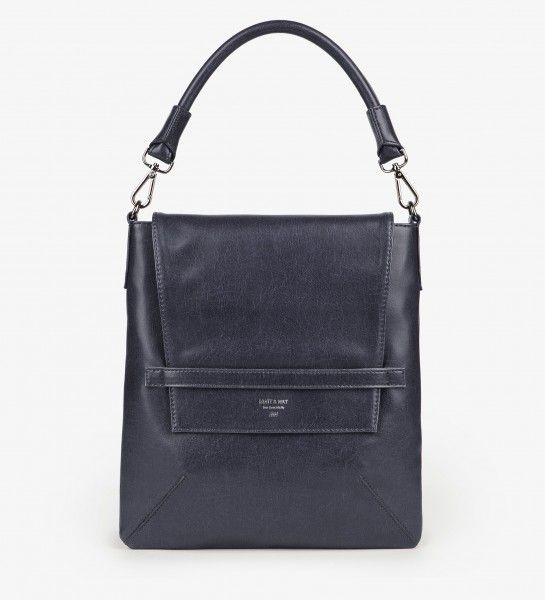 RILEY - MIDNIGHT - messenger bags - handbags