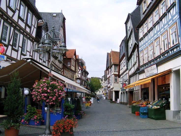 Go Butzbach
