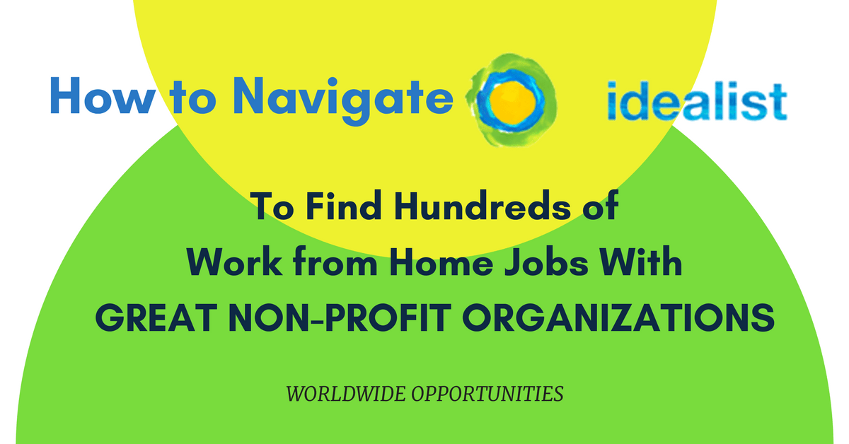 has hundreds of remote jobs with a variety of