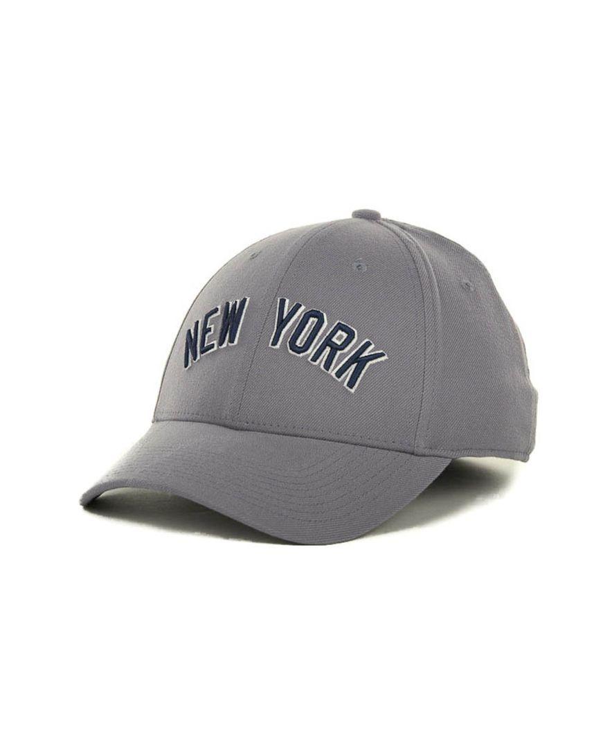 Nike New York Yankees Dri-fit Swooshflex Cap  fe17fc6119e