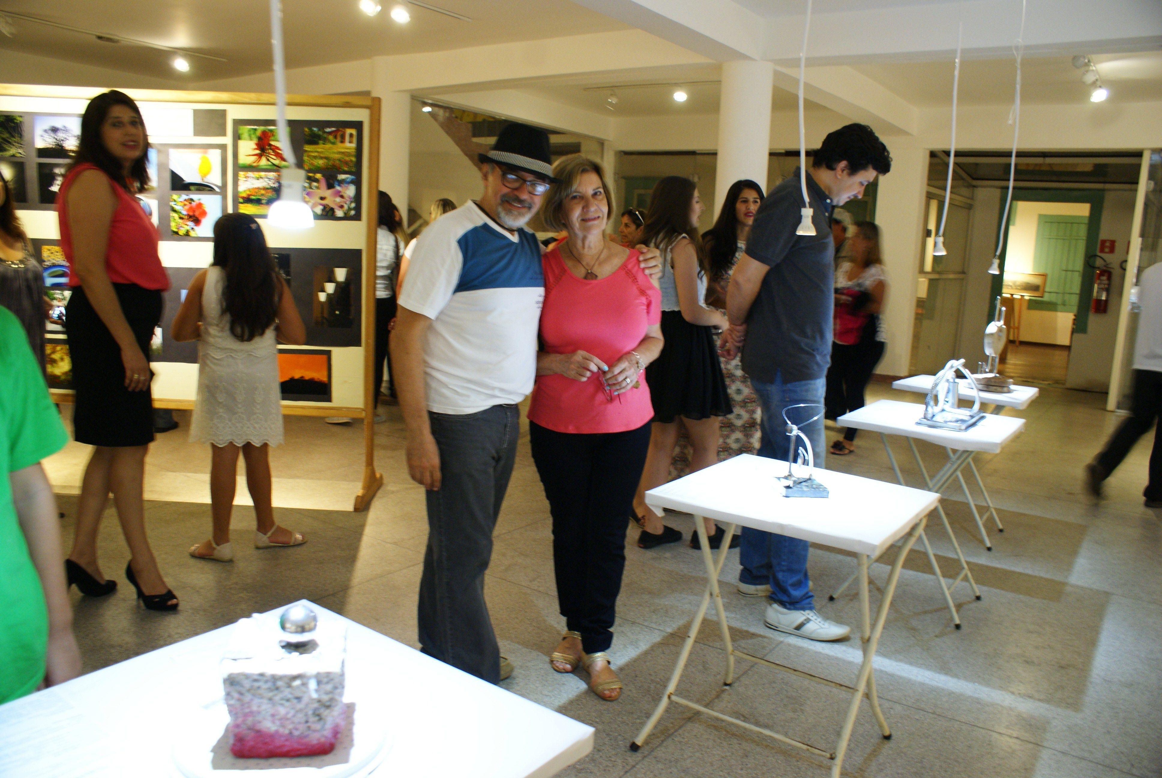 Museu de Socorro recebe mostra 'Ligações Externas'