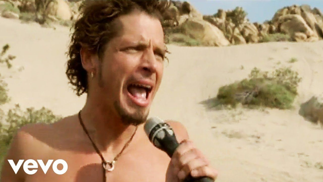 Audioslave Show Me How To Live Official Video Youtube In