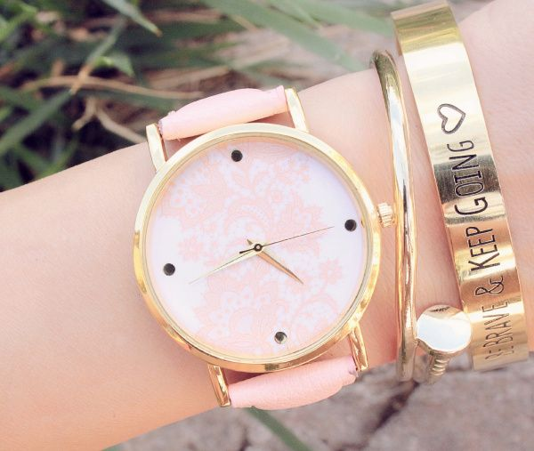 Relojes Moda 2018 Relojes Modernos Relojes De Moda Tienda Bisuteria