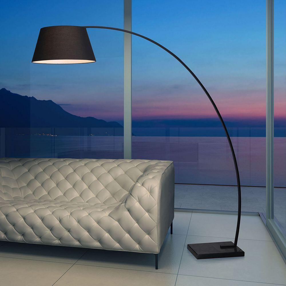 Zuo Modern Vortex Floor Lamp | Floor