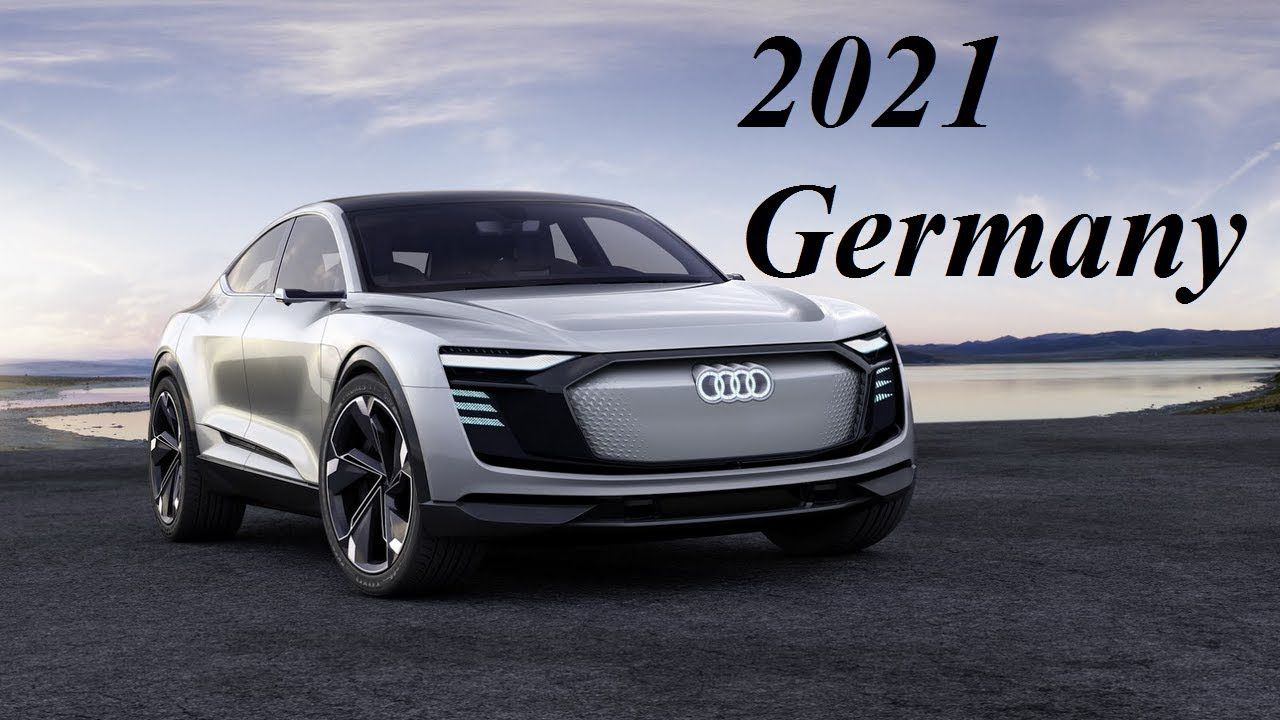 Audi To Build Two New Electric SUVs In Germany From 2021