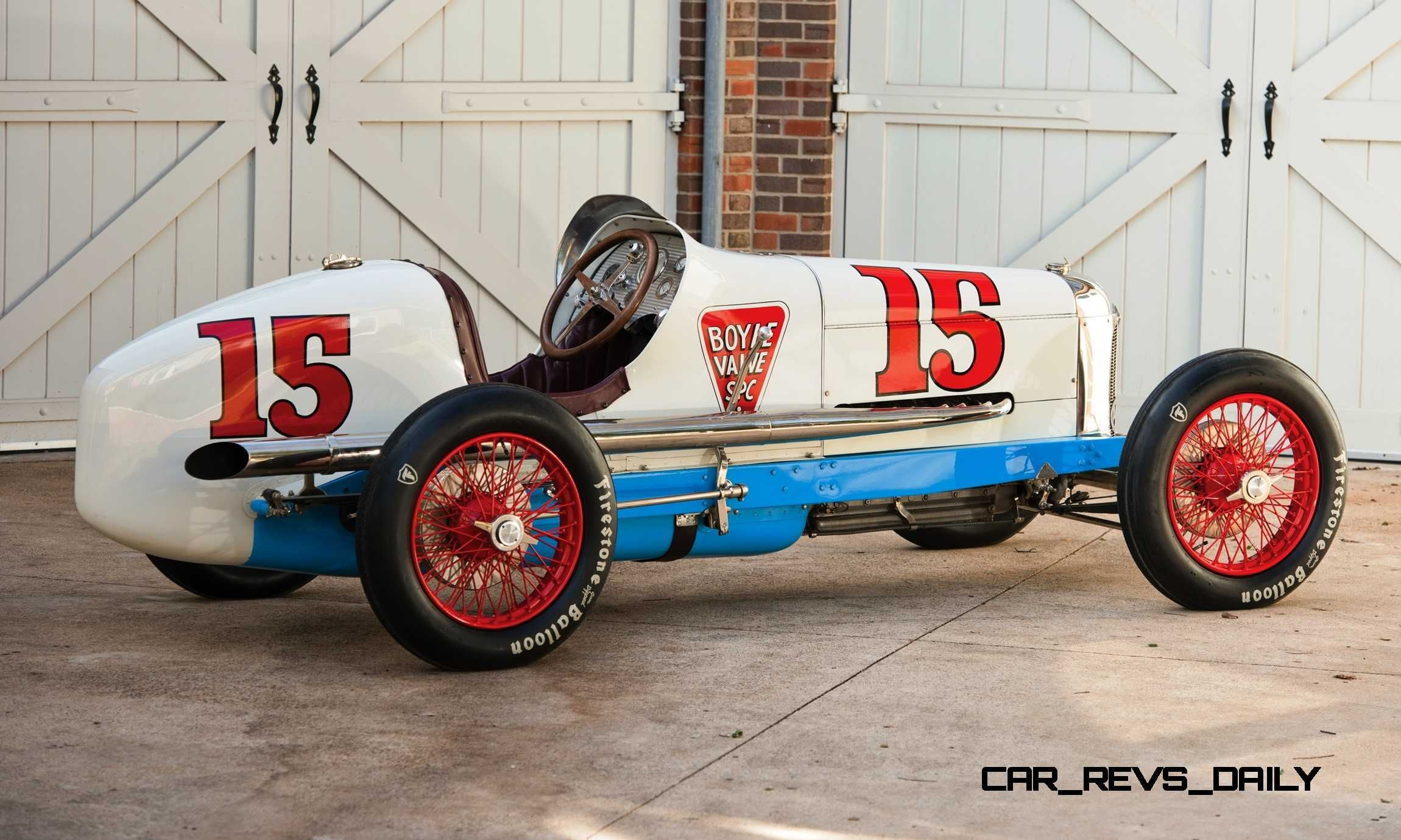1927 Miller Engine Google Search Cyclekart Car Inspiration