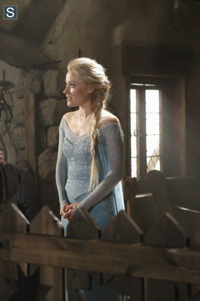 Photos - Once Upon a Time - Season 4 - Promotional Episode Photos - Episode 4.01 - A Tale Of Two Sisters - Full Set - 13