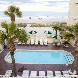Where To Stay On Tybee Island Hotels