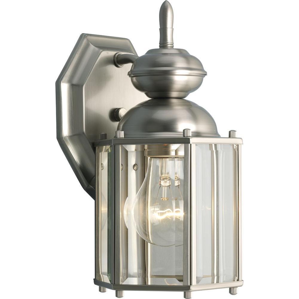 Lighting Brguard Collection 1 Light