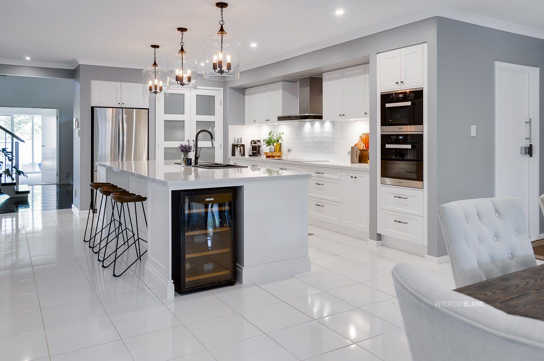 Kitchen Design Interior Blank Hampton Brisbane Wine Fridge Interior Design Kitchen Kitchen Design Kitchen Furniture Design