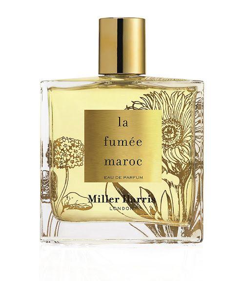 d9e0de22ccffa6 Miller Harris La Fumée Maroc   عطر ورائحة طيبة   Parfum, Parfums ...