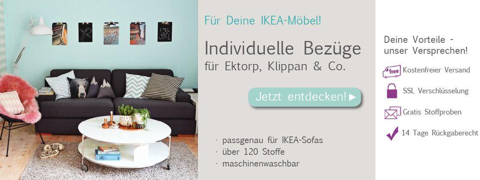 saustark design sofabezug passend zu deinem ikea sofa a