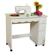 Muebles diferentes para maquinas de coser buscar con for Muebles de costura