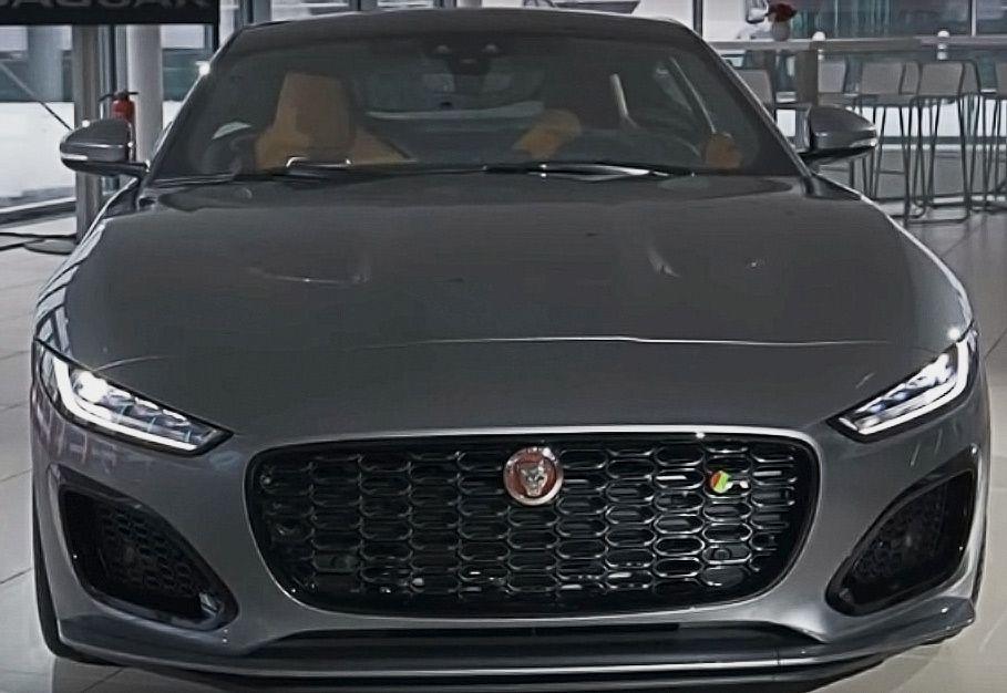 2021 Jaguar F Type In 2020 Jaguar F Type New Jaguar Jaguar