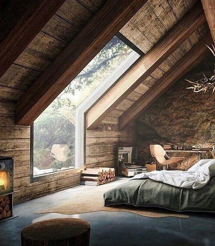 Photo of Une mini maison rustique, isolée de tout, pour un dépaysement total