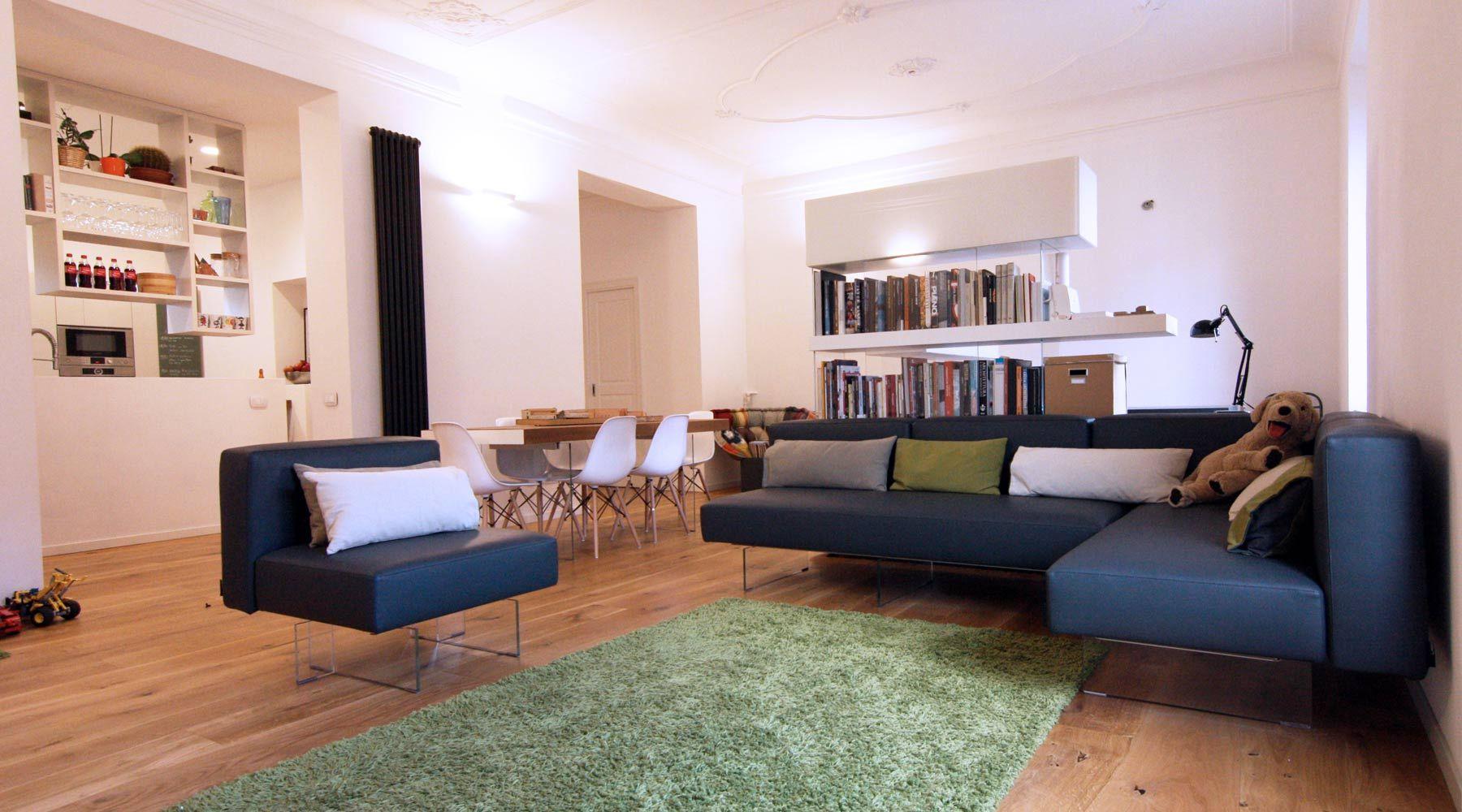 Appartamento Lago Milano Loreto