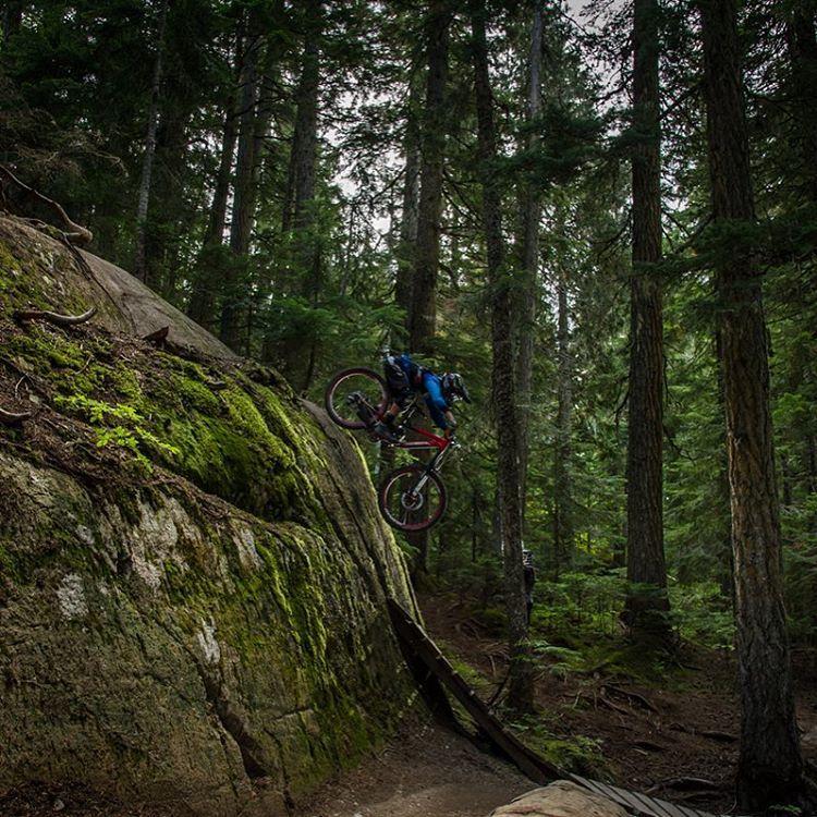 Nh Mountain Bike Park