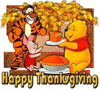 Happy Thanksgiving Happy Thanksgiving Pictures Thanksgiving Greetings Disney Thanksgiving