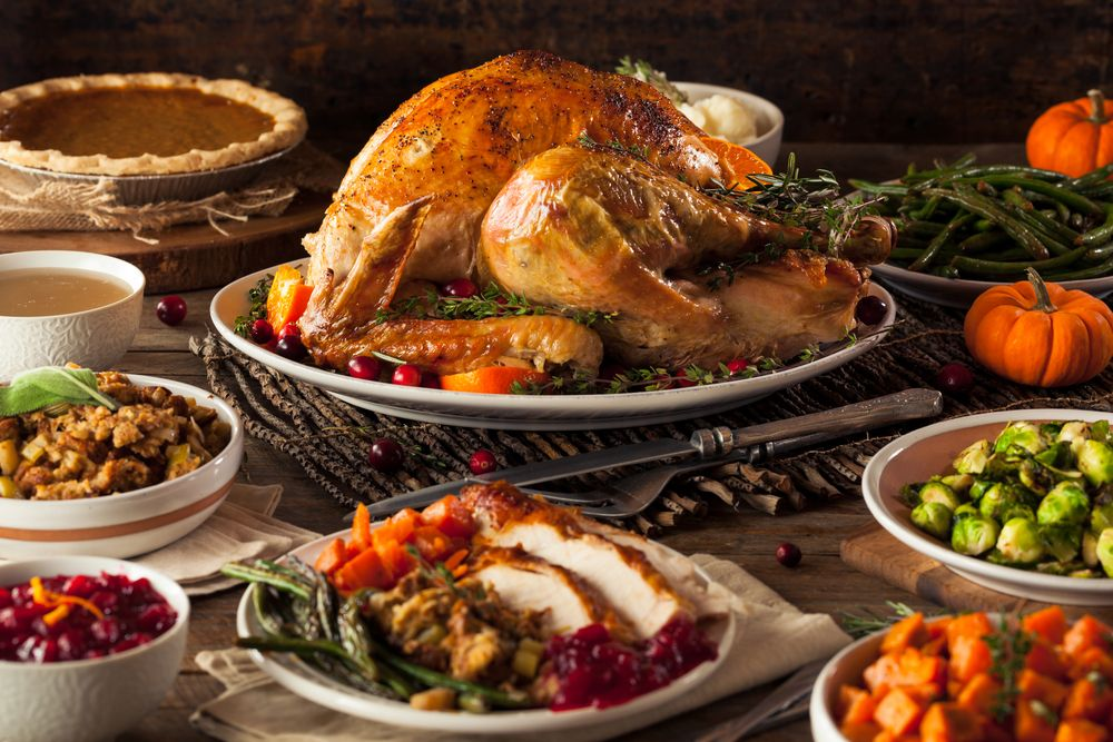 Easy Turkey Recipes for Thanksgiving: Our Top 10! in 2020 ...