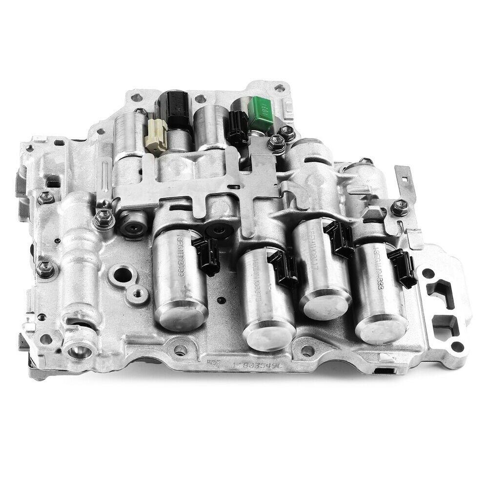 Ad eBay) 6-speed Transmission Solenoid Kit For Audi VW Golf