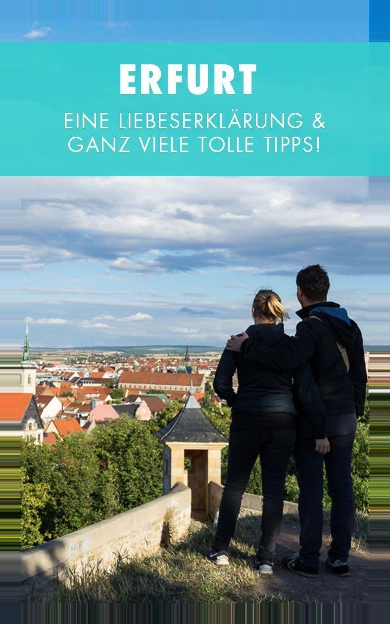 , #eine #erfurt #liebeserklarung #Reisepaar Berg #sehenswurdigkeiten, Travel Couple, Travel Couple