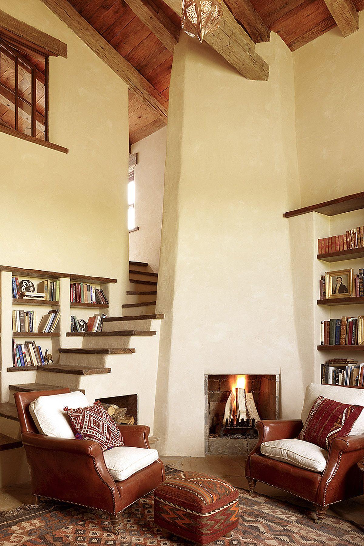 barnwoodanchors: North Star Ranch, La Veta, Colorado | Decor ideas ...