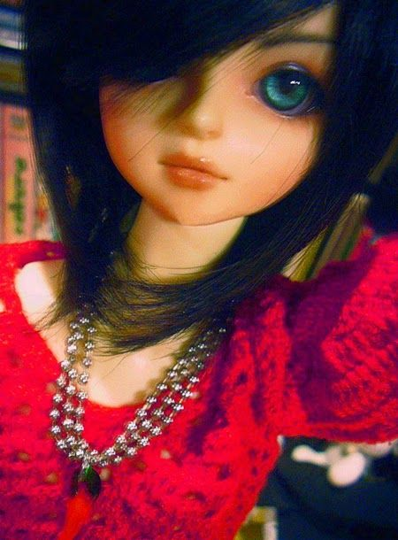 Cute Doll Wallpapers For Facebook Profile Picture
