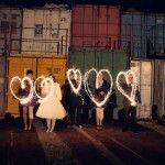 so fun!   assassynation wedding photography