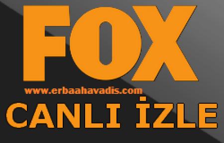 Fox tv canlı yayını