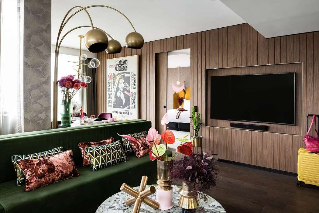 Home Interior Styles Ovolo the Valley by Woods Bagot.Home Interior Styles  Ovolo the Valley by Woods Bagot