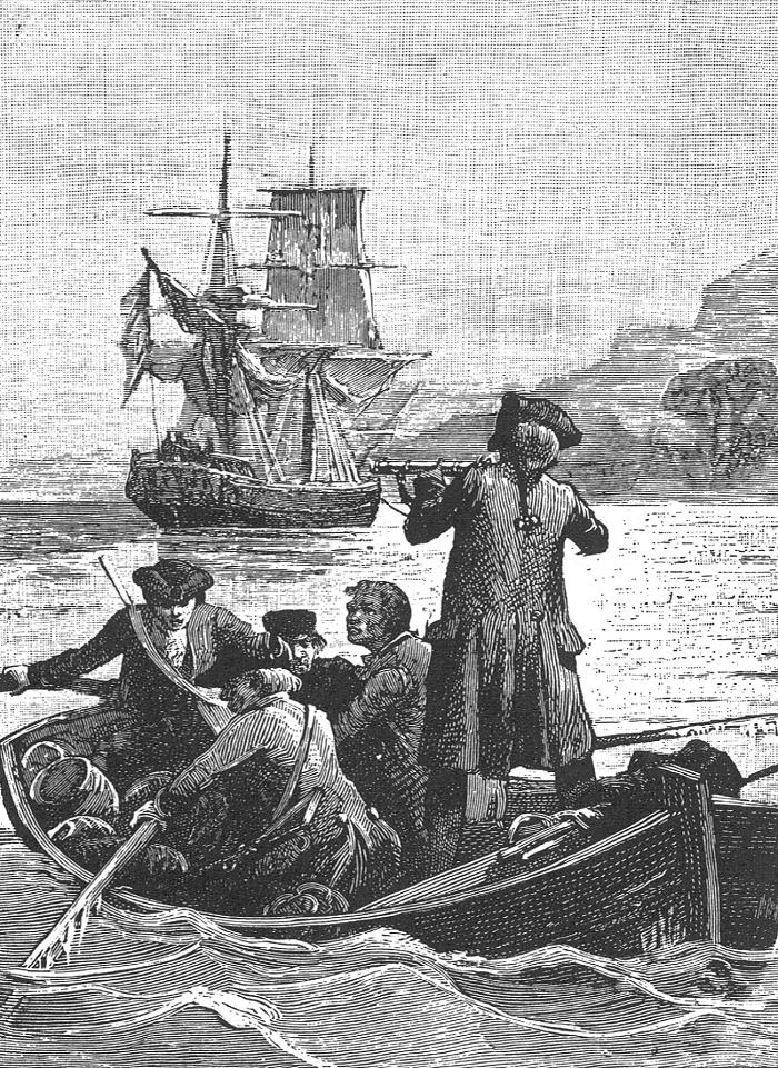 Literature In All Forms: Treasure Island Happy Talk Like A Pirate ...