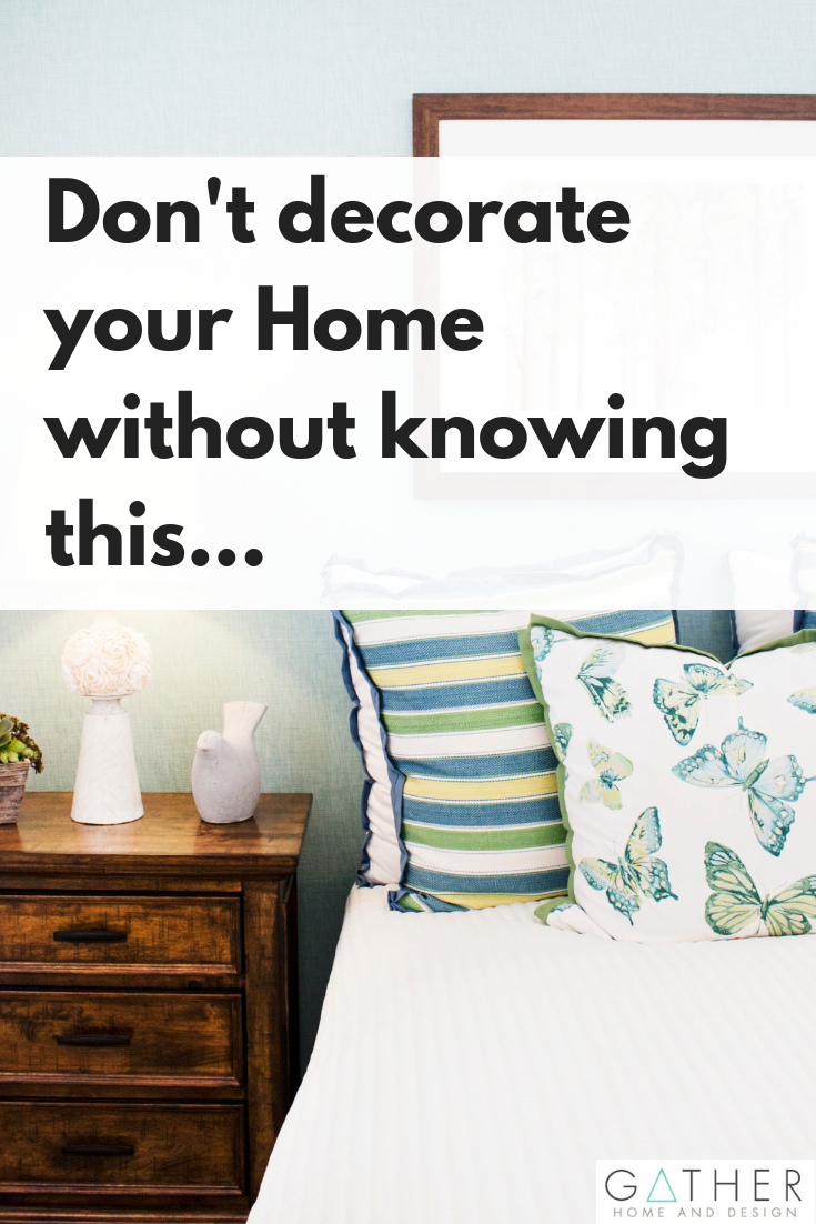 Decorating Your New Home Discover Which Interior Design Style Is
