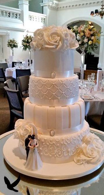 House of Elegant Cakes | Wedding Cakes Edithvale | Easy Weddings House of Elegant Cakes | Wedding Cakes Edithvale | Easy Weddings