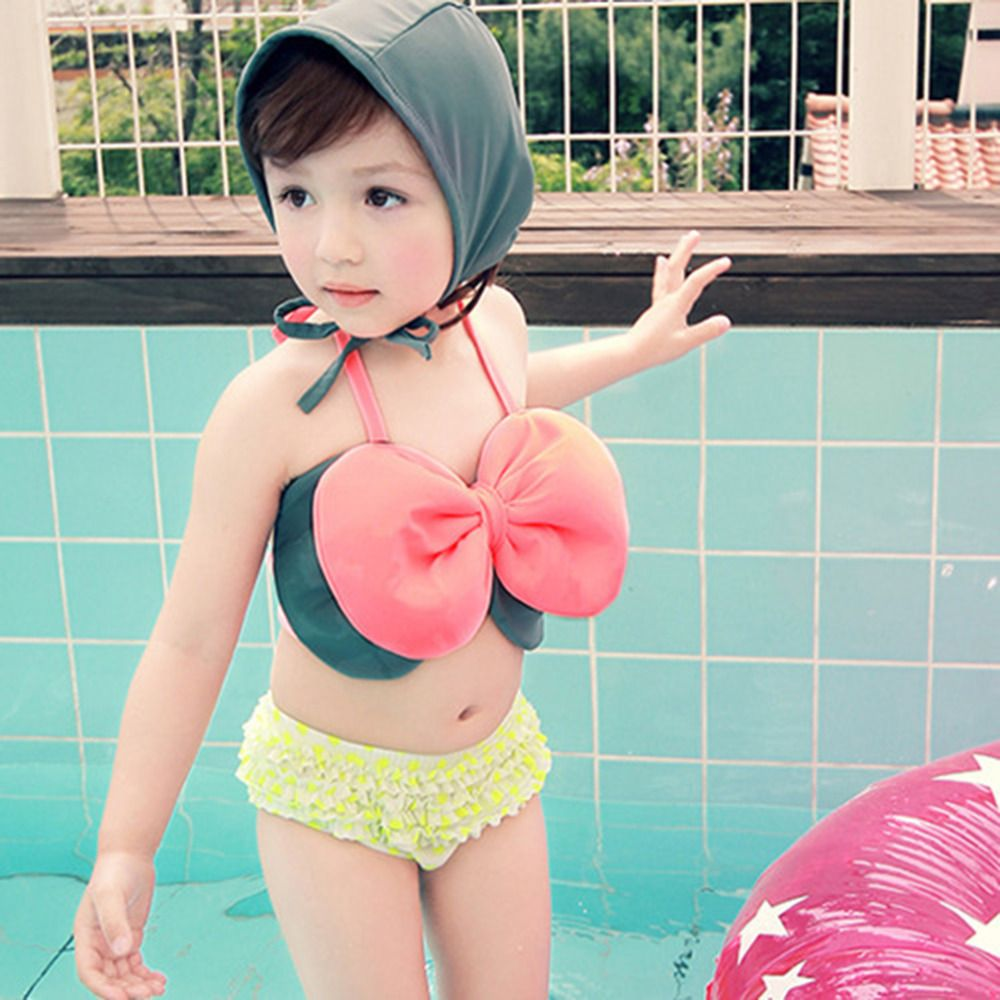child string bikini The black and white triangle bikini pad insertion that the child sexy of  the recommended lacework-like T back wind string adult woman belonging to  is ...