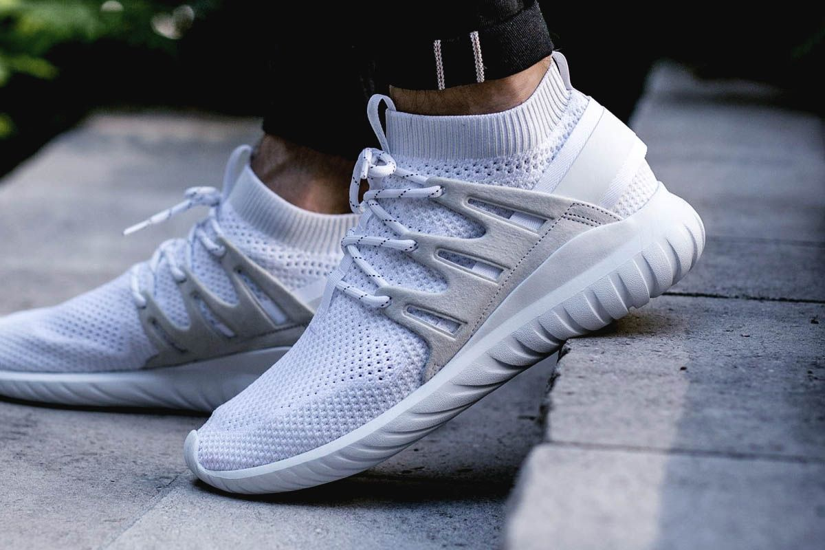 Folkekære Why Adidas' Tubular Nova Primeknit needs to be in your summer NH-81