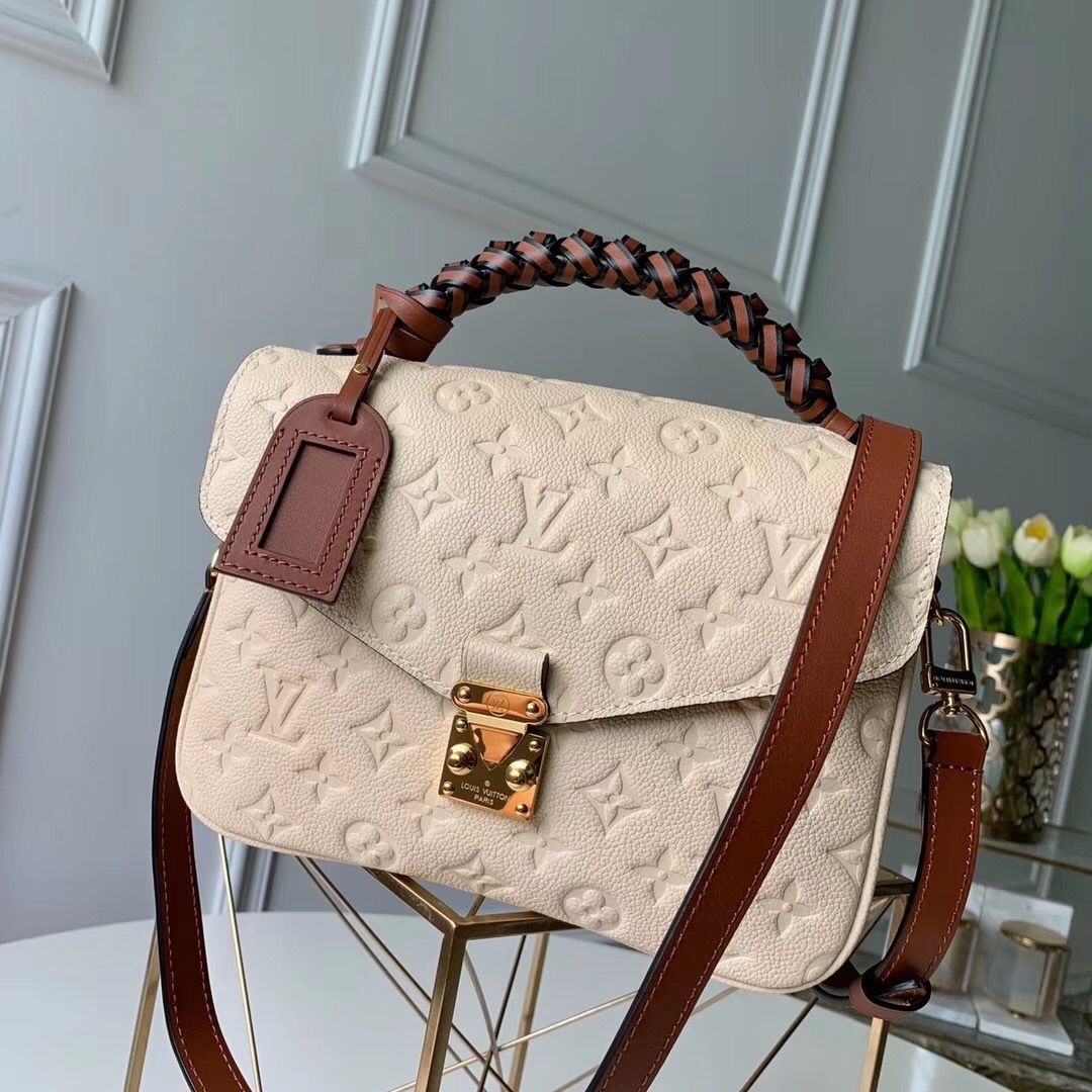Tweed Chanel Gabrielle Bag Small - Luxury brand sales