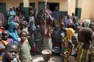 #745 muertes en Nigeria por epidemia de meningitis cerebroespinal - Yucatán a la mano: Yucatán a la mano 745 muertes en Nigeria por…