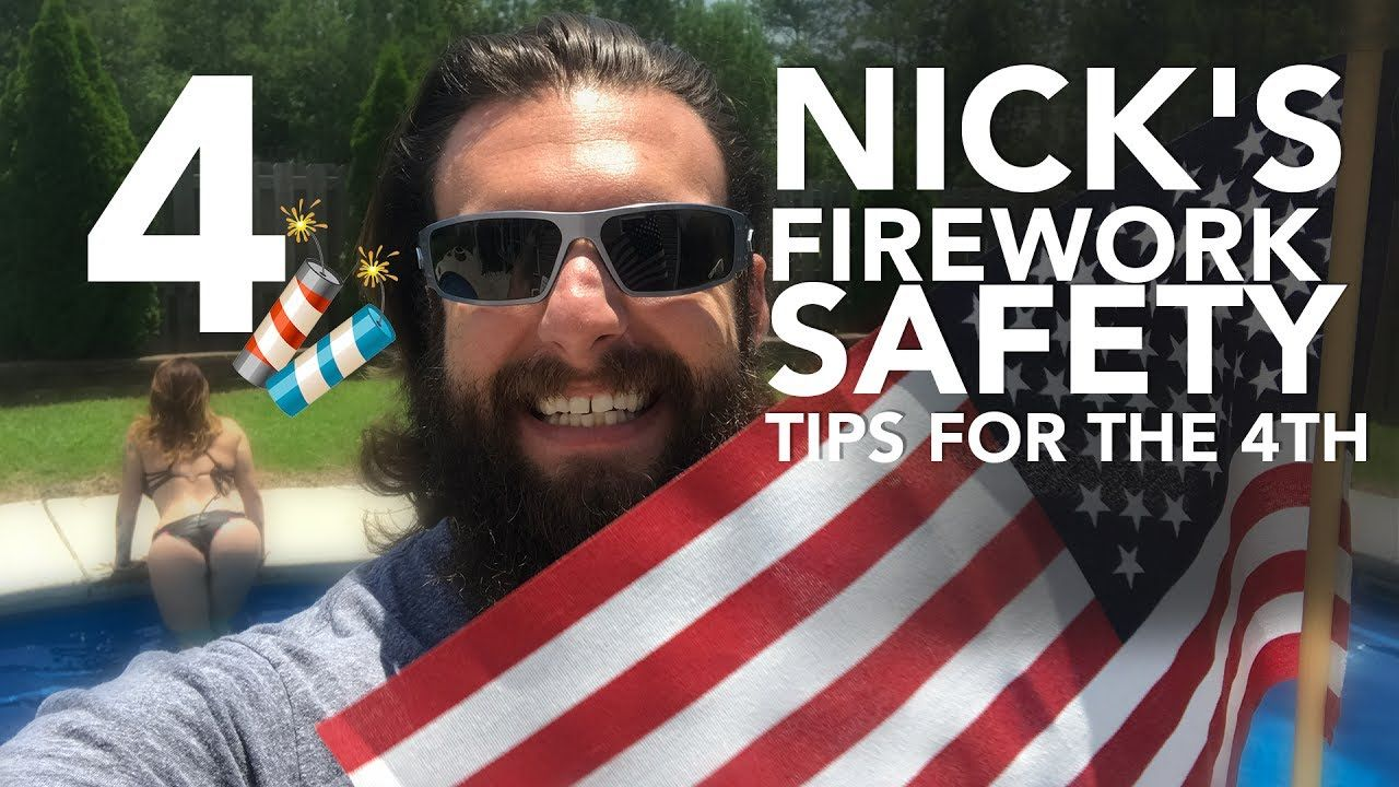 4 july fourth safety tips with images safety tips