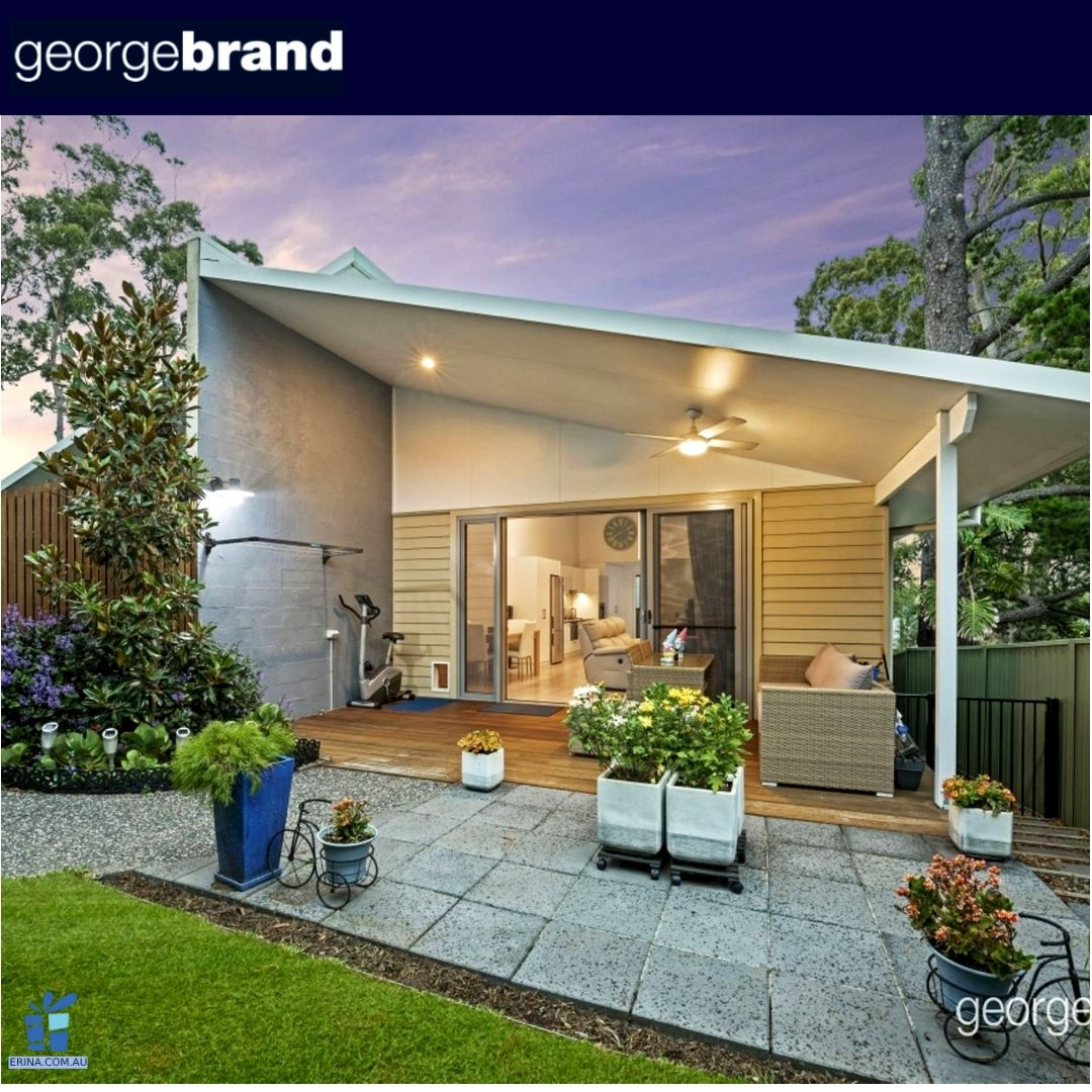 For sale in Erina 2 Bedrooms, 1 Bathroom, 1 Carports. For
